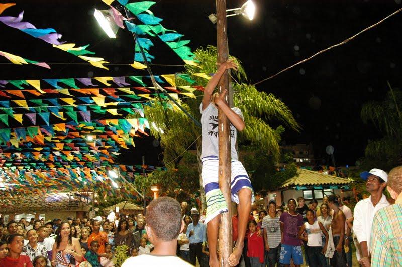 As 9 melhores brincadeiras de festas juninas