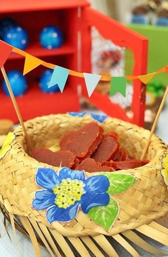 Dicas incríveis de decoração para uma grande festa junina