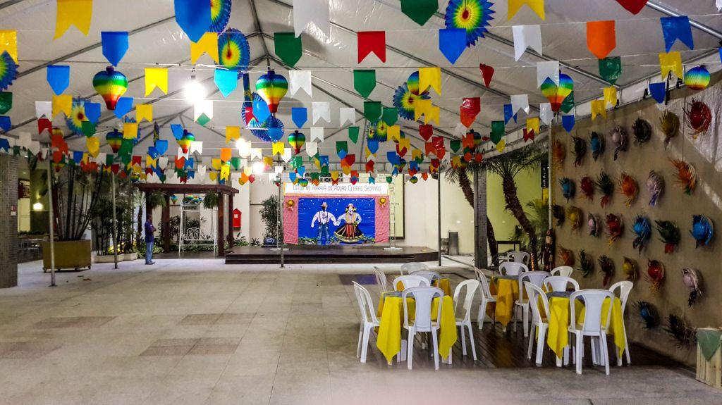 Ambientes ideais para sua festa junina de sucesso