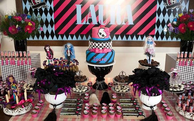 Ideias para festa de adolescente feminina