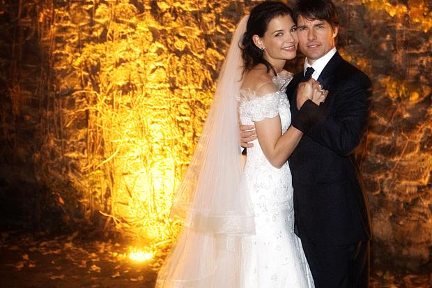 Conheça os 10 casamentos mais caros do mundo