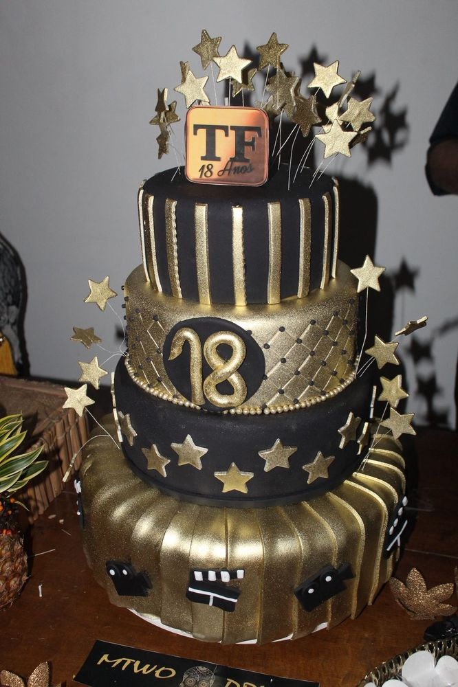 Dicas para organizar festas 18 anos