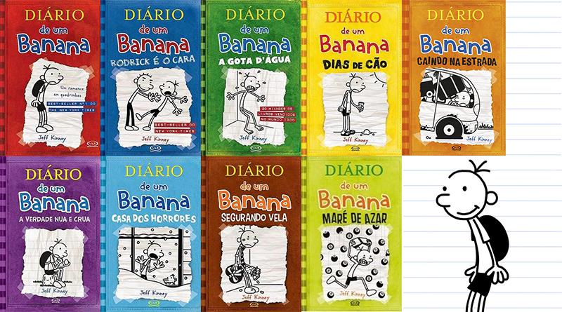 Livros para Dia das Crianças 2018