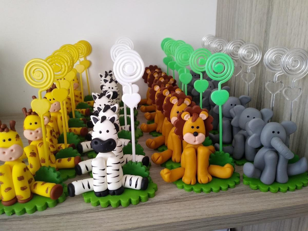 Tema de festas incríveis: animais