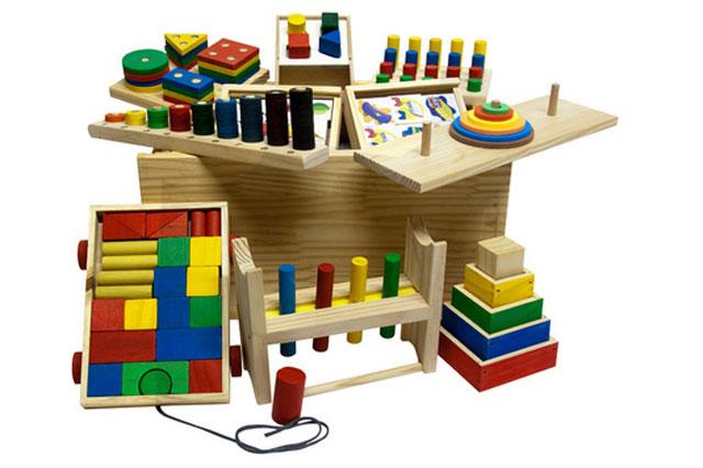 Dicas de brinquedos para Dia das Crianças 2018