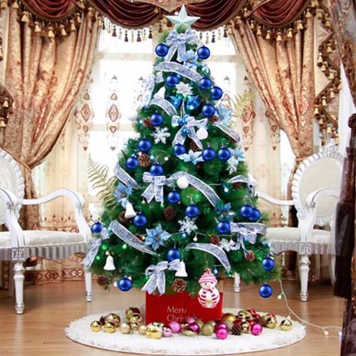 Dicas de lindas árvores para a festa de Natal