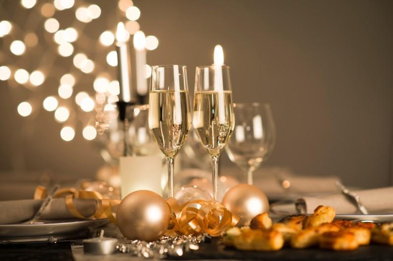 Temas de eventos incríveis: festa de ano novo