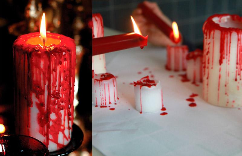 Temas de eventos incríveis: festa vampiros