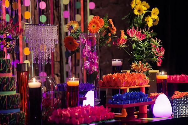 5 conselhos sobre como fazer festa chique
