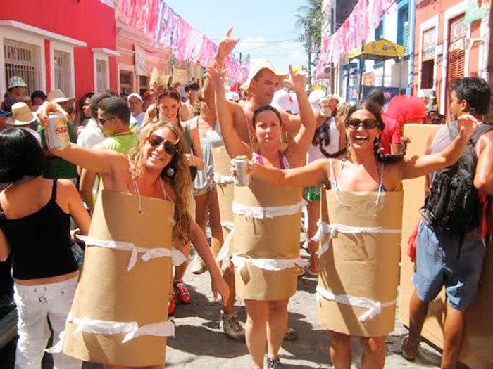 Dicas de Fantasias de Carnaval 2019