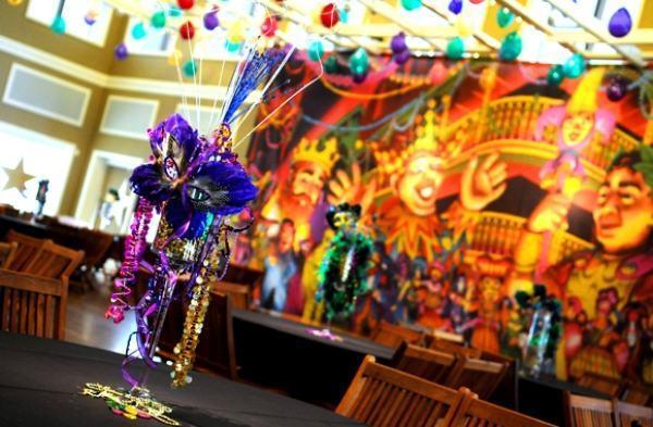 Dicas para decoração de Carnaval 2019