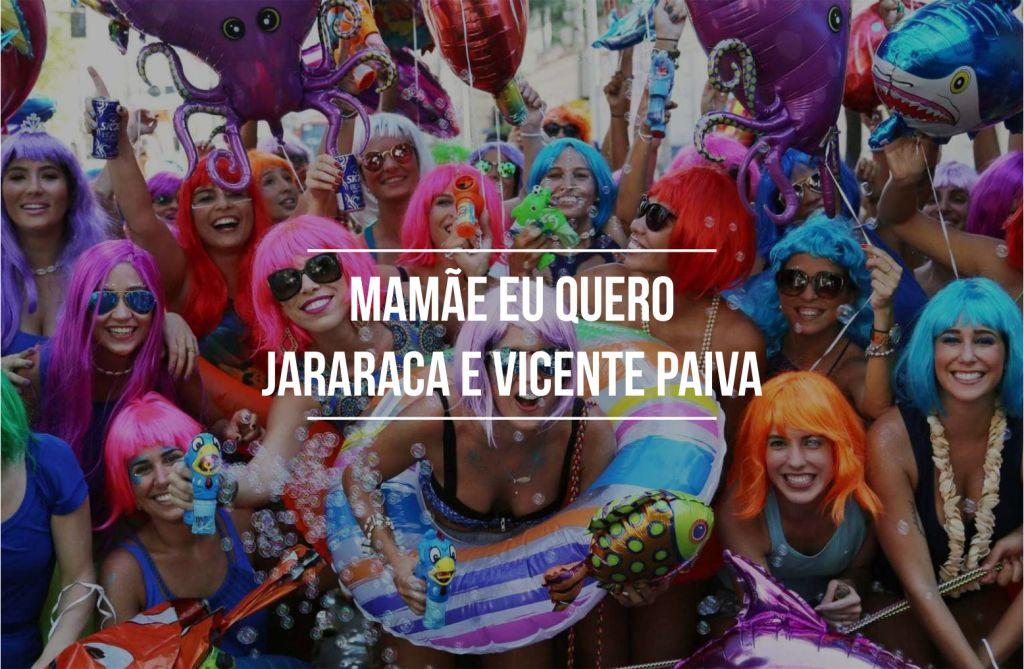 Melhores marchinhas de Carnaval