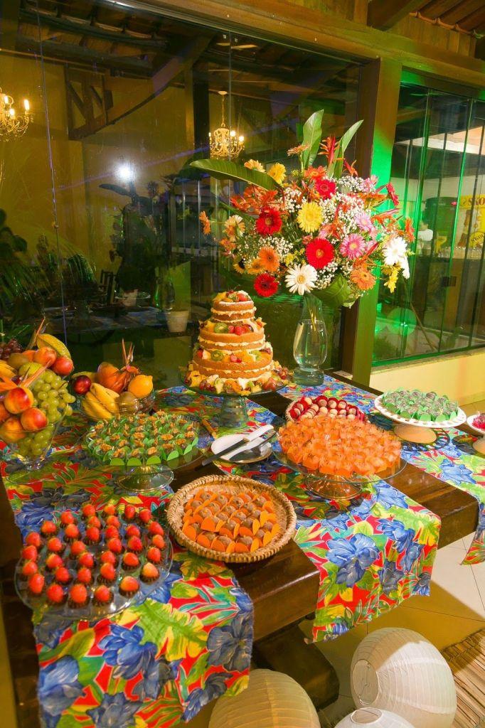 Temas de eventos incríveis: Festa Havana