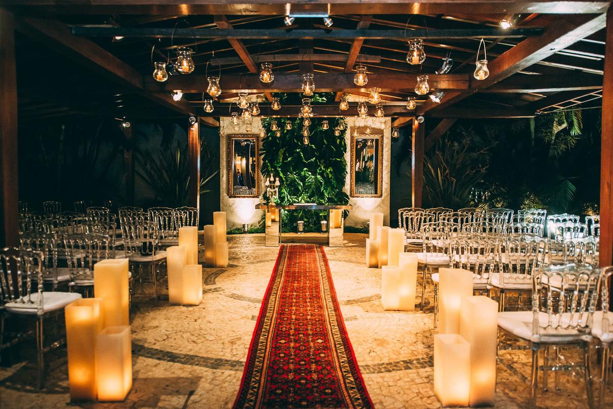 7 dicas de locais para casamentos 2019