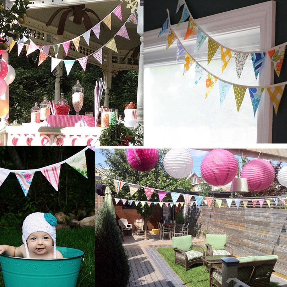 Estilos de decoração para festas: estilo handmade