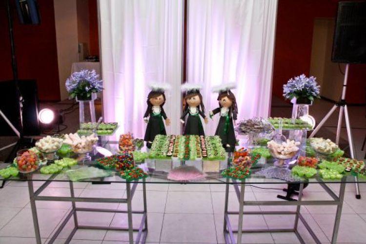 Dicas de decoração: festa de formatura