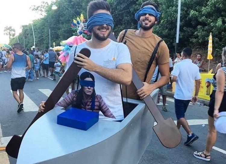 Melhores dicas de fantasias de Carnaval criativas