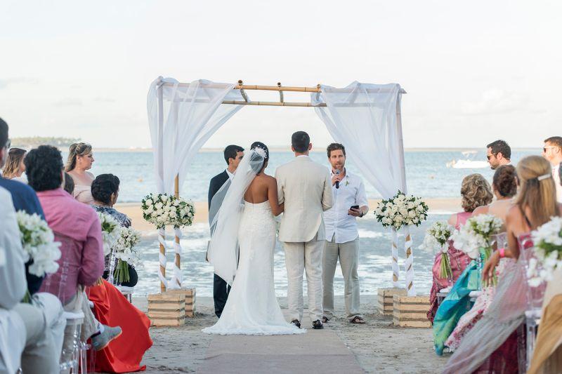 5 dicas para realizar casamento ao ar livre