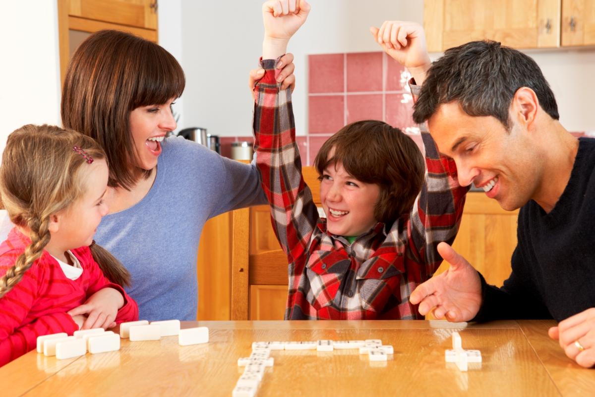 5 opções de festa para comemorar em família
