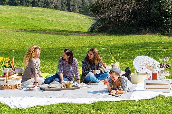 Eventos ao ar livre que você pode organizar