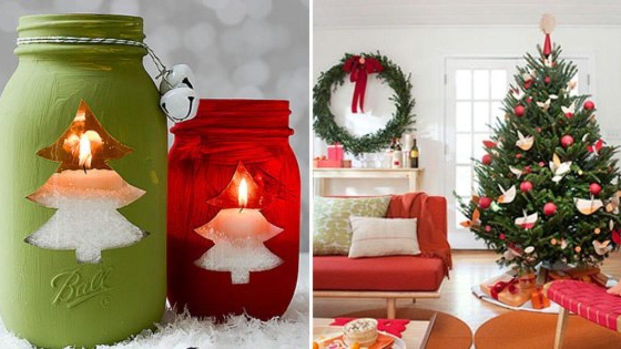 Dicas de decoração Natal 2020