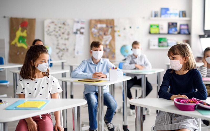 Dicas de cuidados na volta às aulas 2021