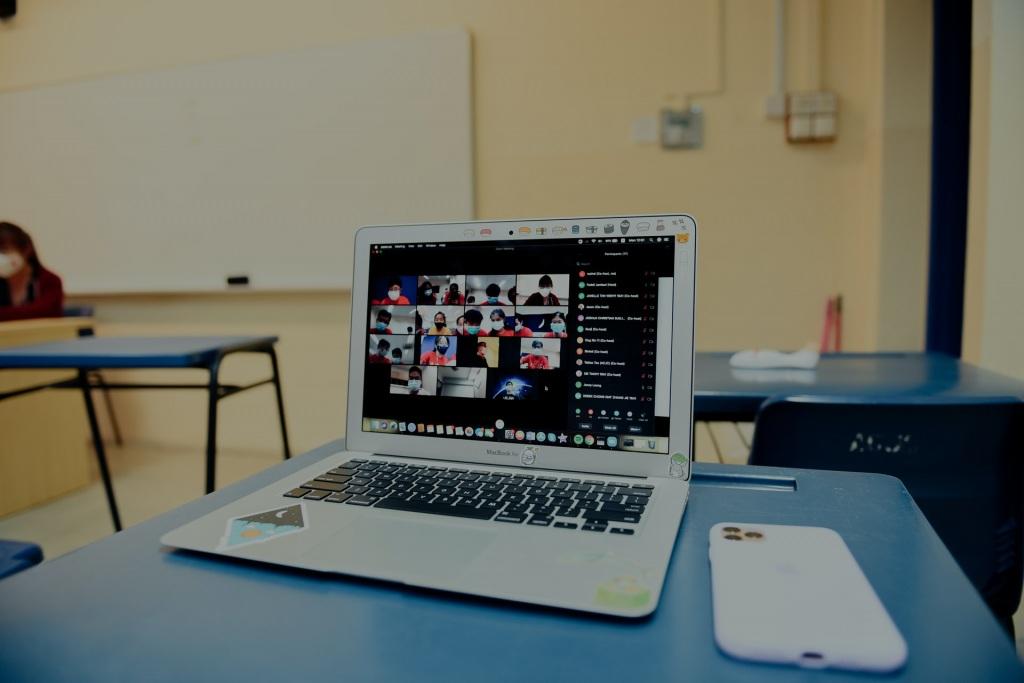 12 eventos on-line para escolas