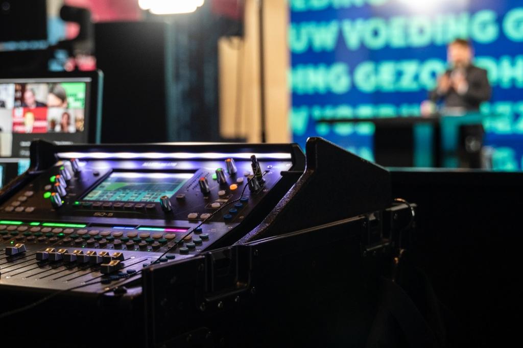 Transmissão ao vivo em eventos: um bom casamento em 2021?