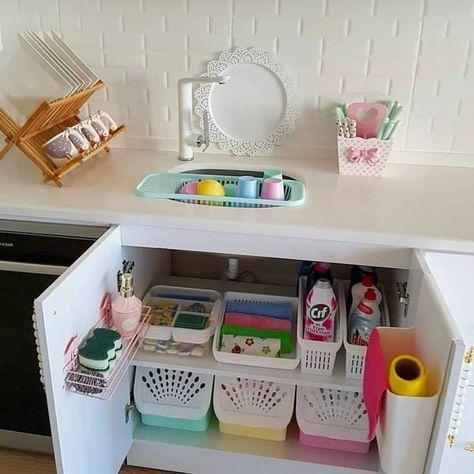 4 dicas para organização em casa
