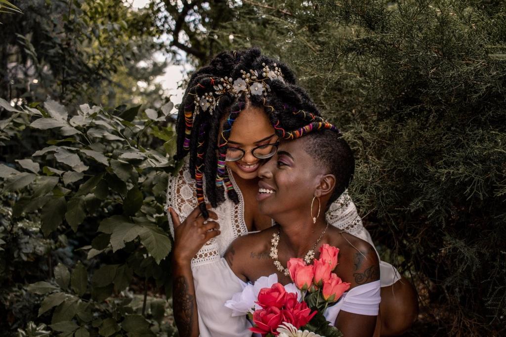 Crescimento de casamentos homoafetivos na pandemia