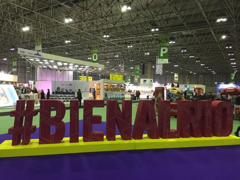 Bienal do Livro do Rio será evento híbrido: saiba mais