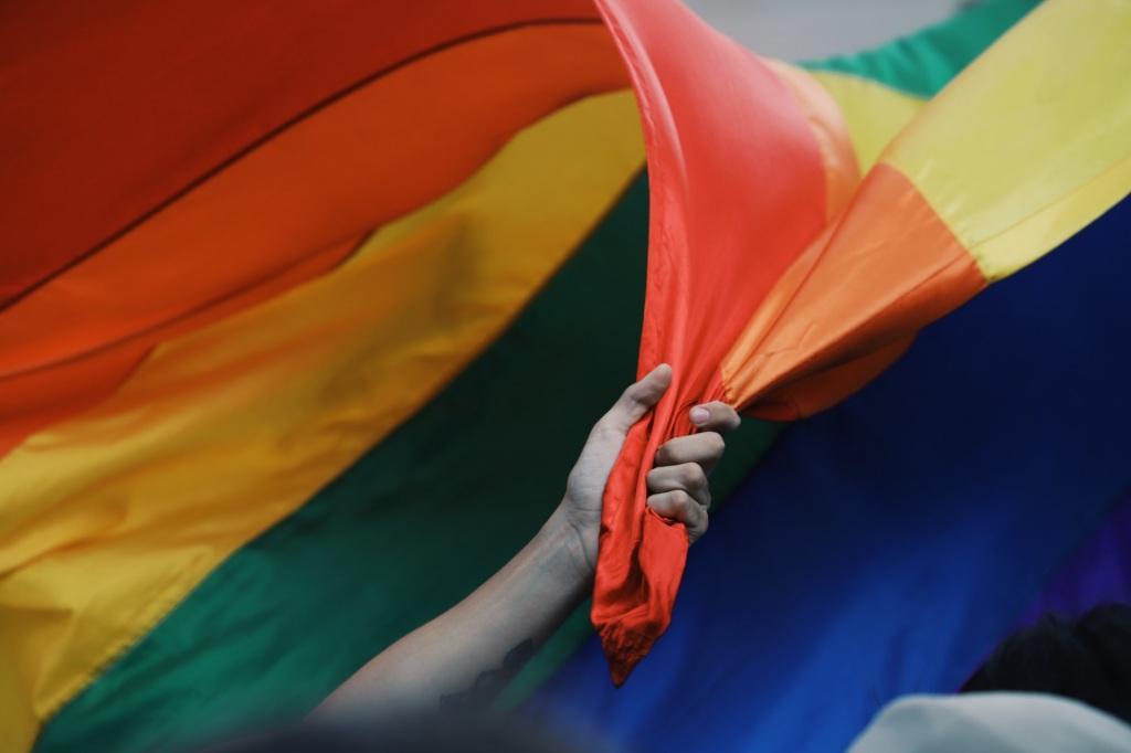 Eventos LGBTQIA+ como organizar com êxito