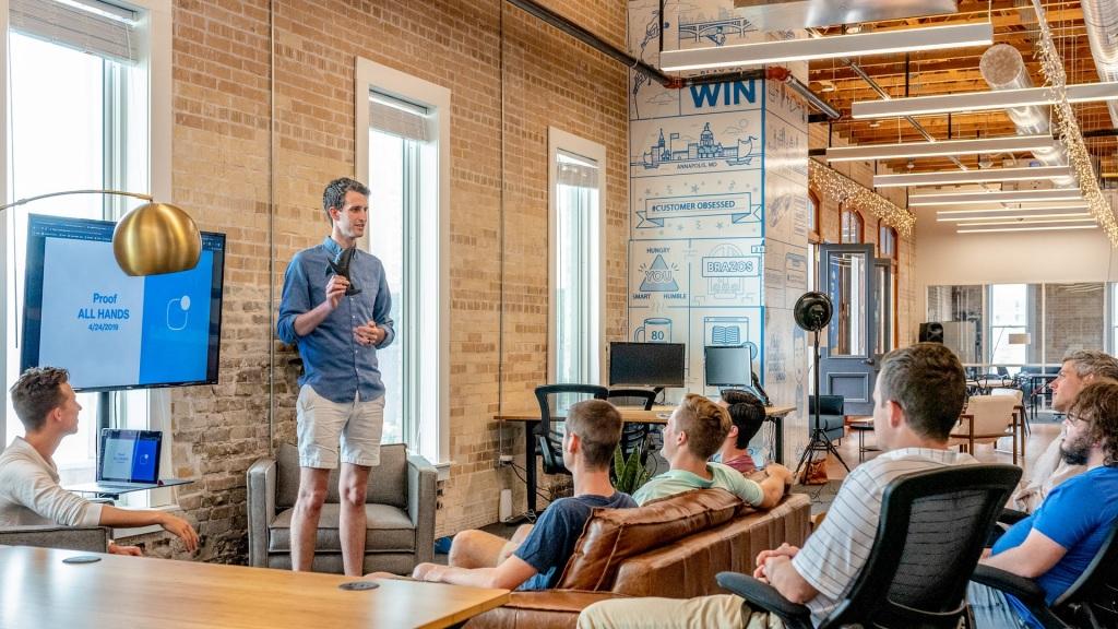8 dicas para escolher espaço para eventos corporativos