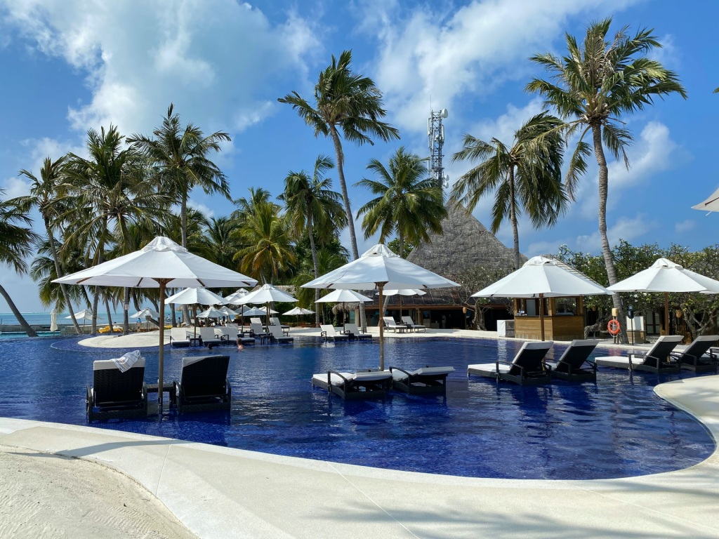 Turismo estabelece protocolo sanitário para reabertura de resorts