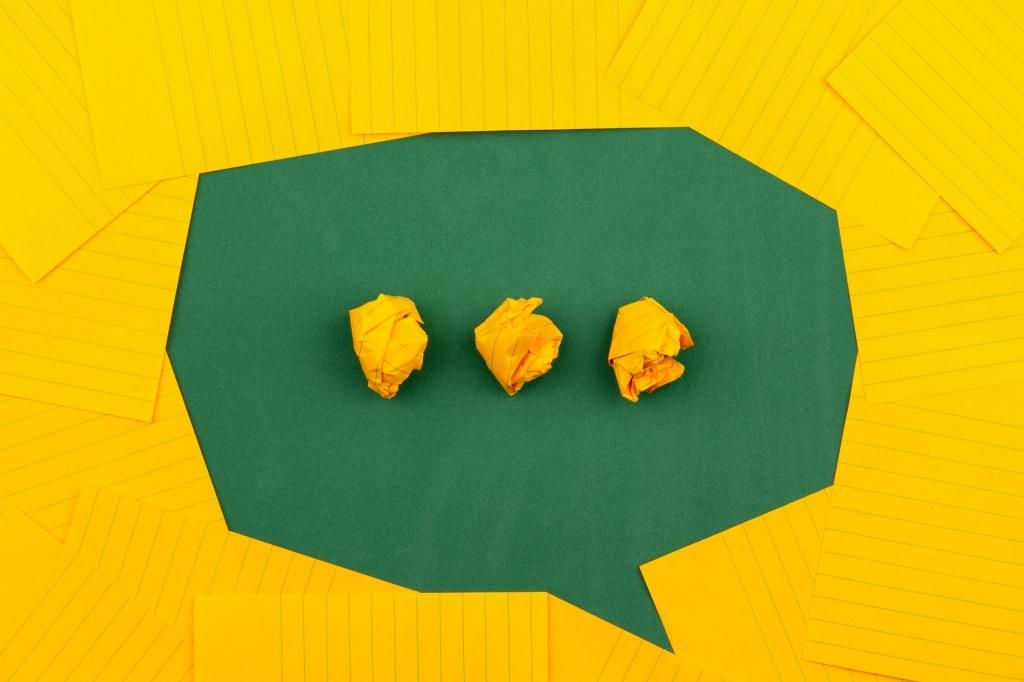 10 dicas sobre o que não dizer para vender eventos