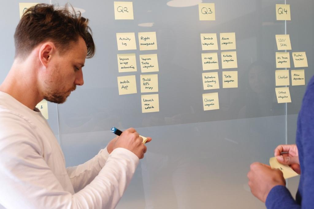 11 dicas para planejamento 2022 de empresa de eventos
