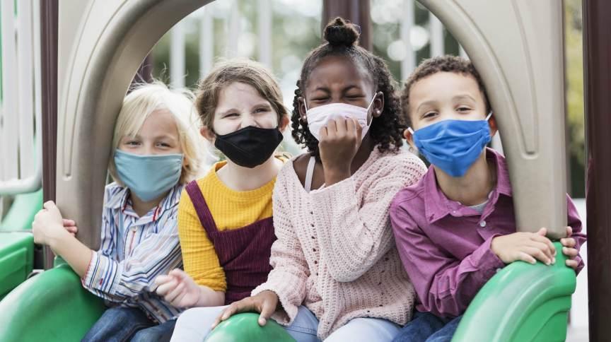 Dicas: como crianças podem se divertir e proteger saúde