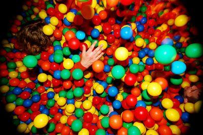 ecreação e Animação em Festa Infantil