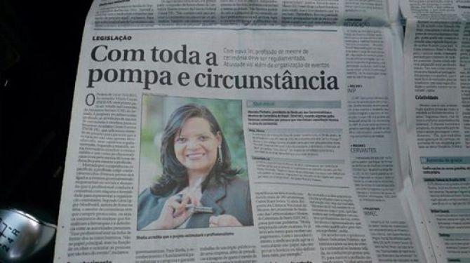 Entrevista - Correio Brazilien