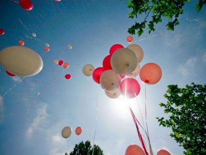 balões-bexigas