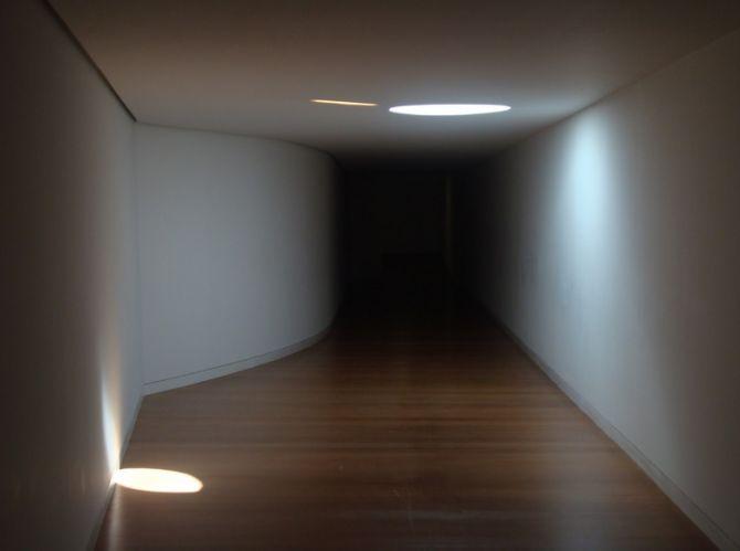 Espaço para evento artistico