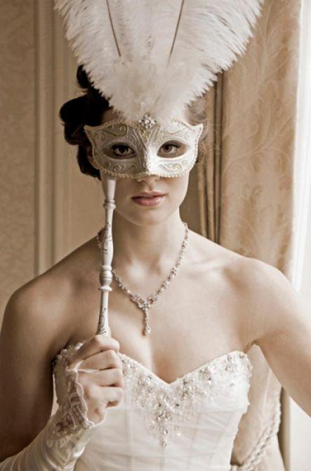 Fantasia de baile de Máscara