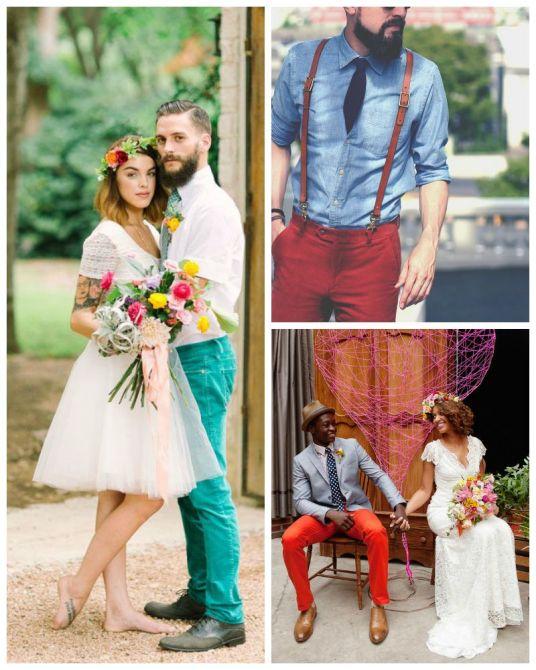 calça-colorida-roupa-noiva