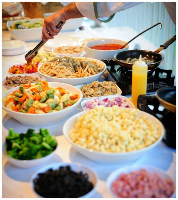 comidas-festa-massas