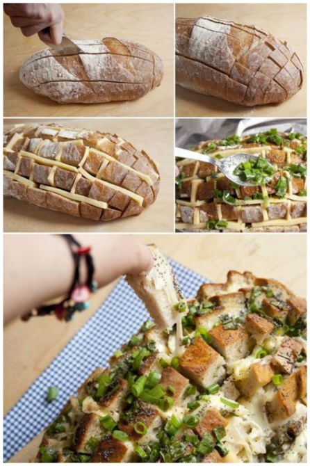 comidas-festa-pão