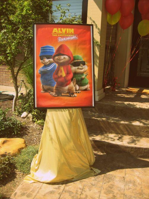 decoracao-festa-filme-infantil