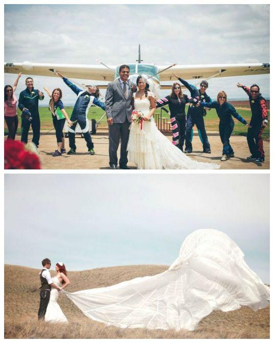 chegar-casamento-skydiving