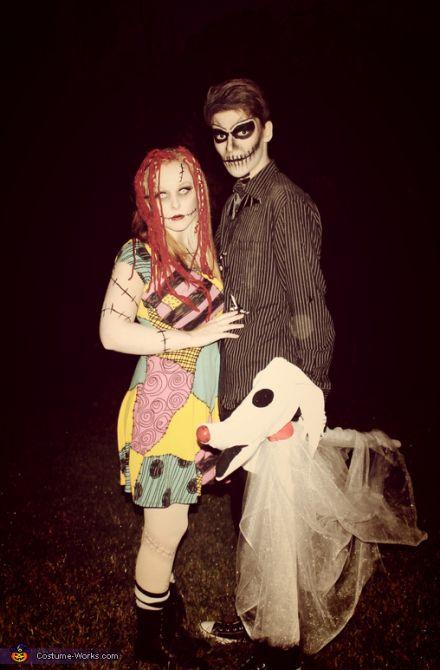 Fantasia Jack e Sally