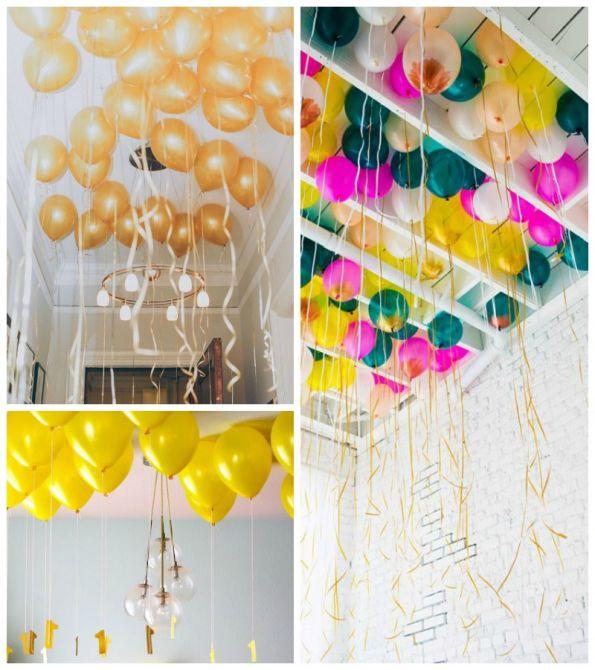 decoracao-teto-baloes