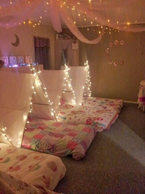 Festa do Pijama em casa não pode faltar as estrelas